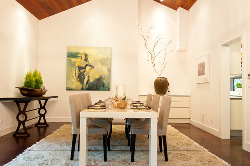 Last Minute Tips for Protecting Laminate Floors During Thanksgiving Dinner