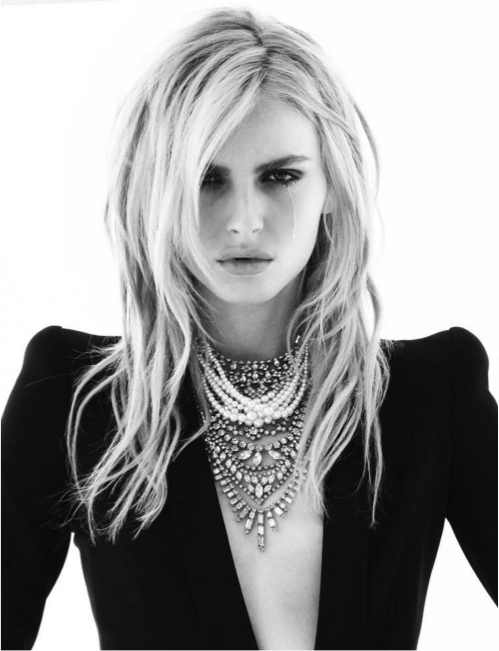 Transgender Supermodel Andreja Pejic Comes Out for Trans Awareness