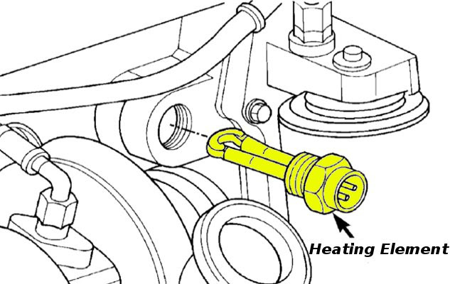 2004 Grand Marquis Engine Diagram
