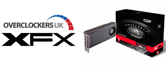OC3D ::  Review :: XFX RX480 COMPETITION :: Winner Winner XFX for dinner!