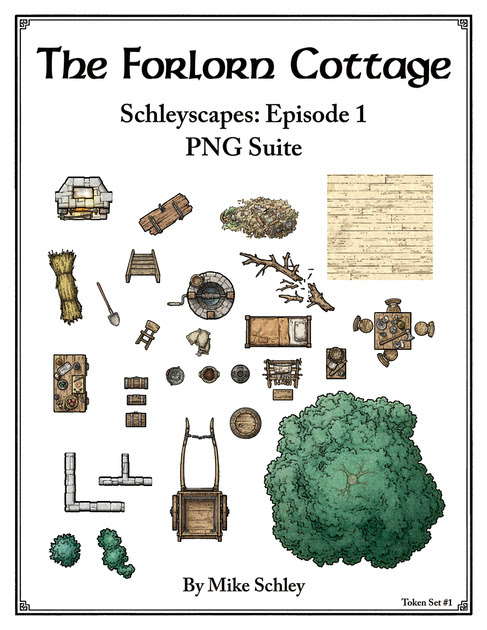 Schleyscapes PNG Suites