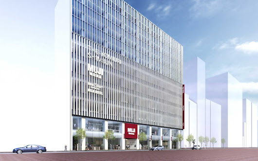 MUJI Will Open a Tokyo Hotel, in All Its Minimal Luxury, in 2019