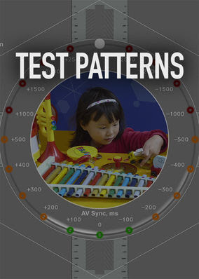 Test Patterns - Season 4