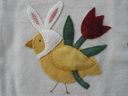 chick 1
