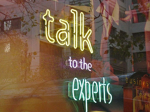 3 Tips to be Expert Enough — Matthew Setter — Freelance Writer, Software Developer, and Teacher
