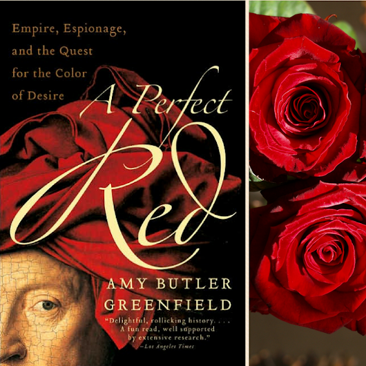 Have I Got A Red For You . . . | Gail Ingis, ASID