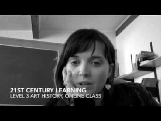 Video: Teacher Perspective: A reflection on Knowledge Building