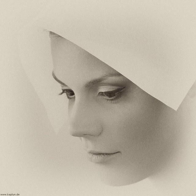 Pavel Kaplun, Sie ist keine Nonne