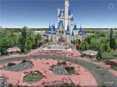 Disney 3D