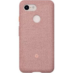 Google - Hard Shell Case for Google Pixel 3 XL - Pink Moon