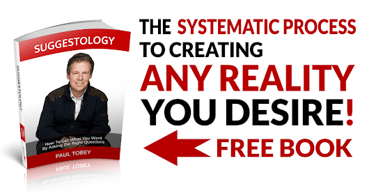 Get Your FREE Copy Of Suggestology