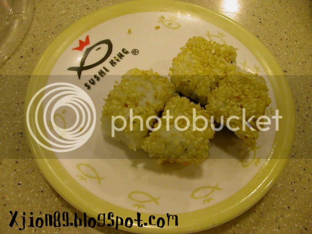 sushi(^^)