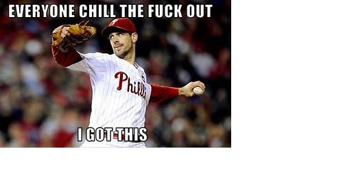 cliff lee world series. Cliff Lee at World Series