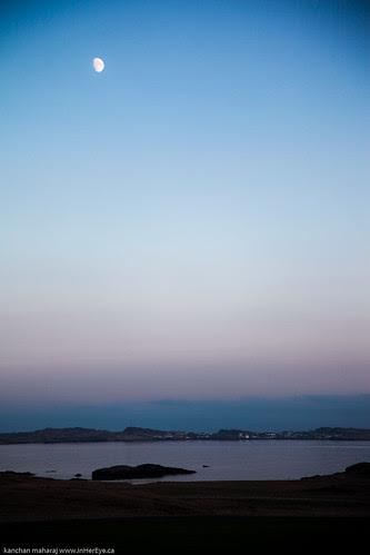 Iceland Day 6 - Berunes Sunset-2-2