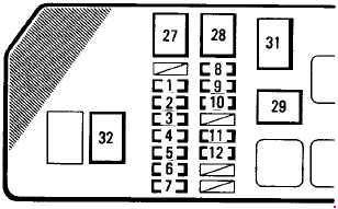 1996 Toyota T100 Fuse Box Diagram Wiring Diagram Teach Teach Lechicchedimammavale It