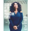 Fast Company Magazine - One Year Print Subscription/10 Issues