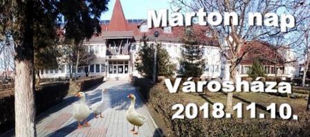 Város Napja 2018