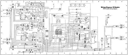 72 Dj5 Wiring Diagram L9000 Wiring Schematic For Sdometer 1982dodge Yenpancane Jeanjaures37 Fr