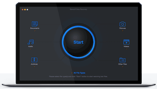 Mac Data Recovery Software to Recover Deleted or Lost Mac Files – iBeesoft Data Recovery for Mac