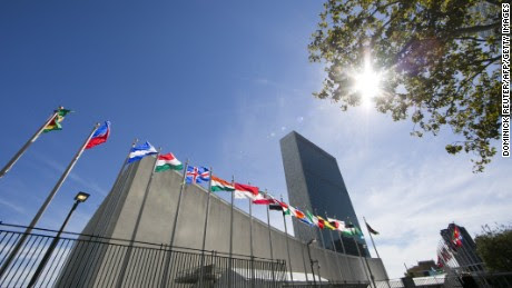 Saudis exerted 'massive' pressure on U.N.