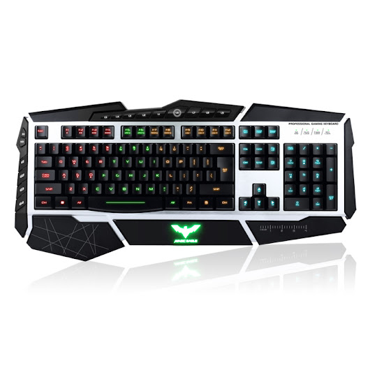 Best Gaming Keyboards Under 100 Dollars - Dom's Tech & Computer Blog