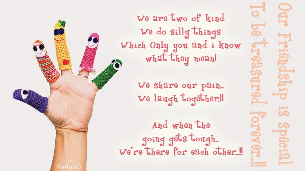 Quotes About Friendship Best Quotes