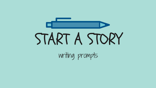Accendi una Storia – writing prompt #10