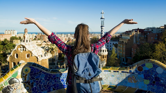 What study abroad means for your personal growth | AlphaGamma