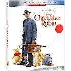 Christopher Robin [Blu-ray/DVD]