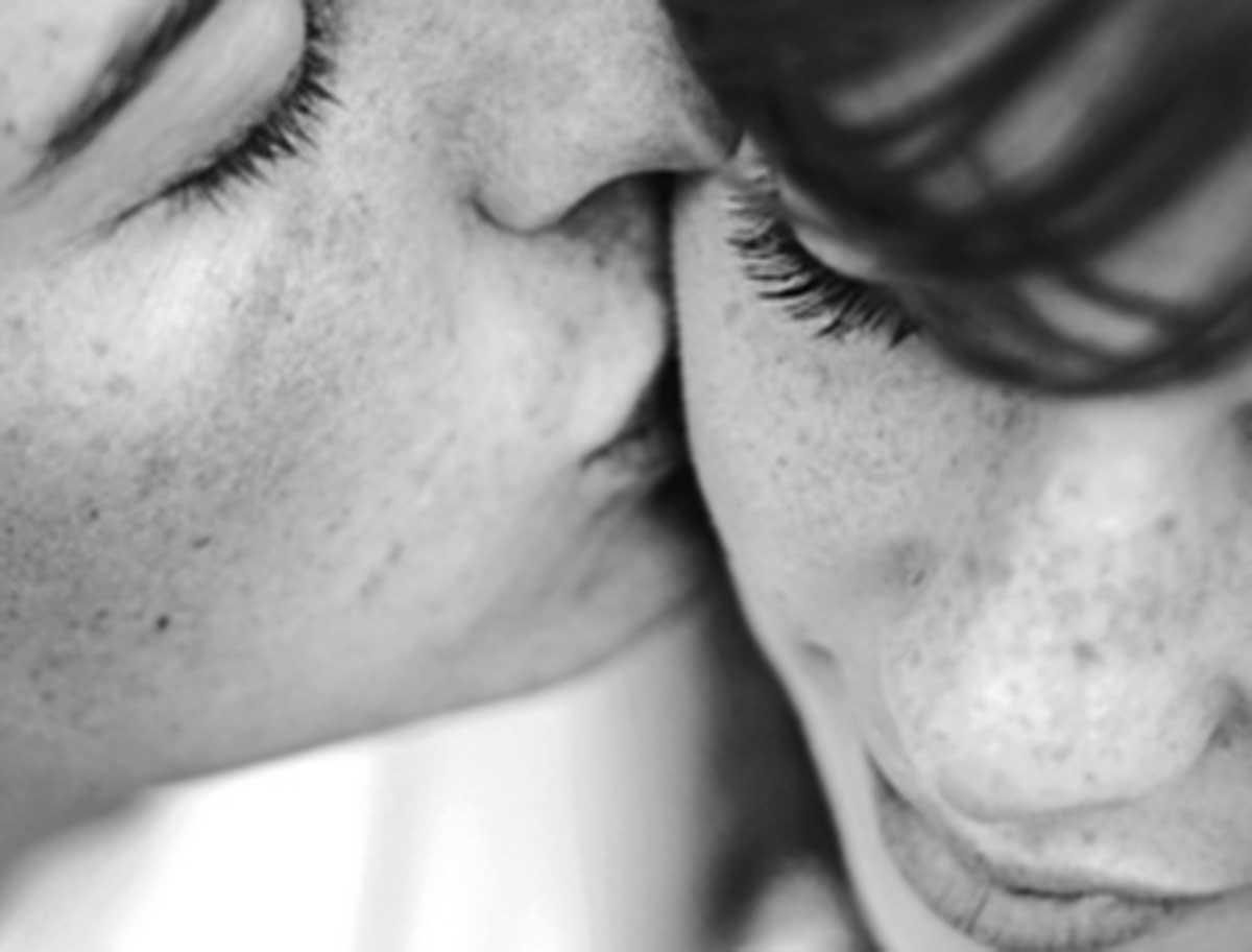 Por Que Es Mas Facil Perdonar Cuando Eres El Primer Amor De Alguien