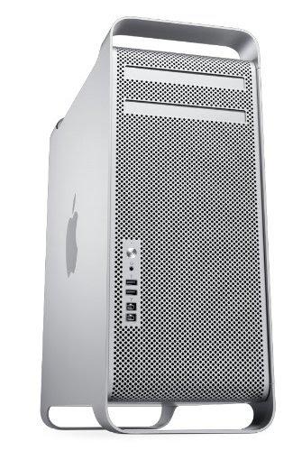 APPLE Mac Pro※こちらのモデルは使用したものよりスペックが高いものですが、見た目は同じです。