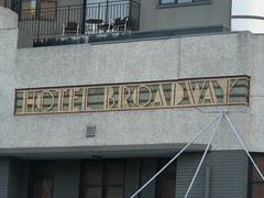 Hotel Broadway, Sydney