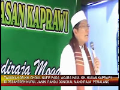Tausiyah Dr KH Cholil Nafis di Haul ke-21 KH Hasan Kaprawi Pemalang