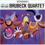 The Dave Brubeck Quartet - Time Out - Vinyl LP