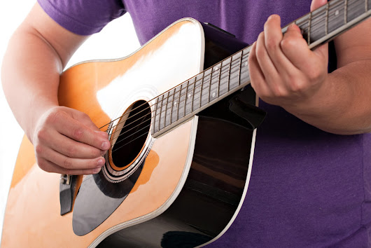 Learn To Tune Your Guitar