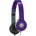 iLive IAH54PR Over-the-Ear Headphones