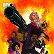 Black Dynamite #1 (of 4) at TFAW.com