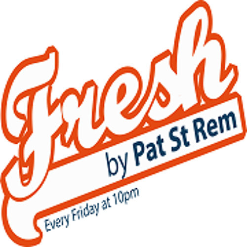 FRESH by Pat St Rem - Warm Fm - 06/03/2015 (S1E25) Free DL