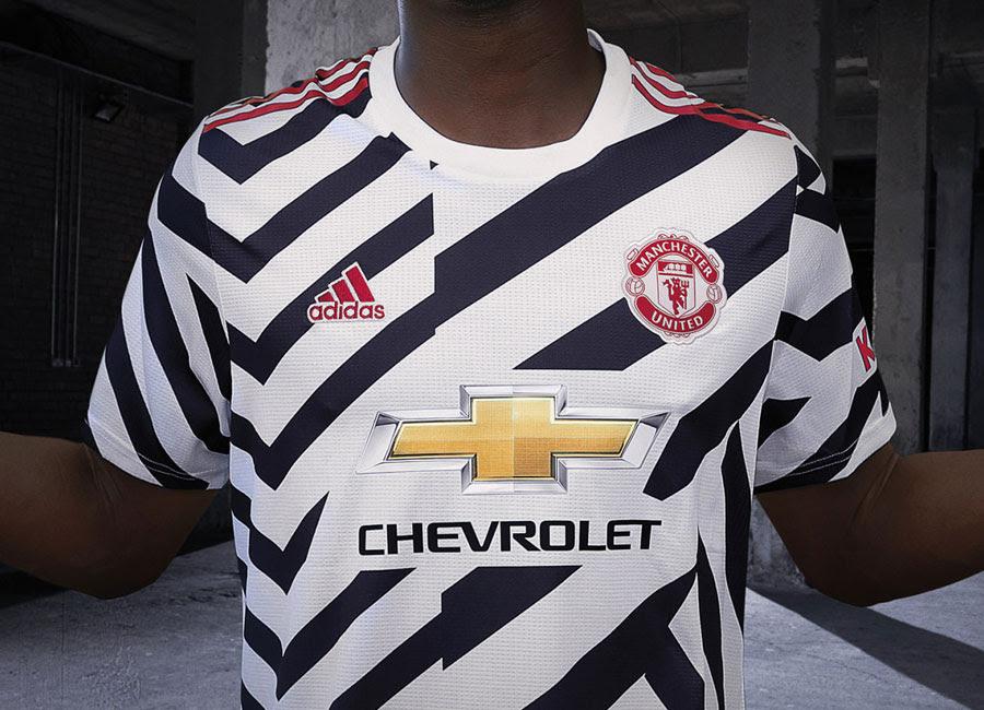 Manchester United 2020-21 Adidas Third Kit   20/21 Kits   Football shirt blog