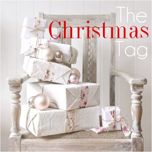 Blogger_Christmas_Tag