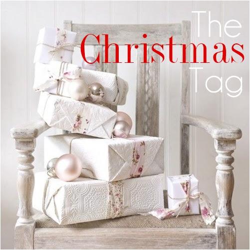 Blogger_Christmas_Tag