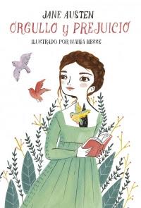 megustaleer - Orgullo y prejuicio (Alfaguara Clásicos) - Jane Austen