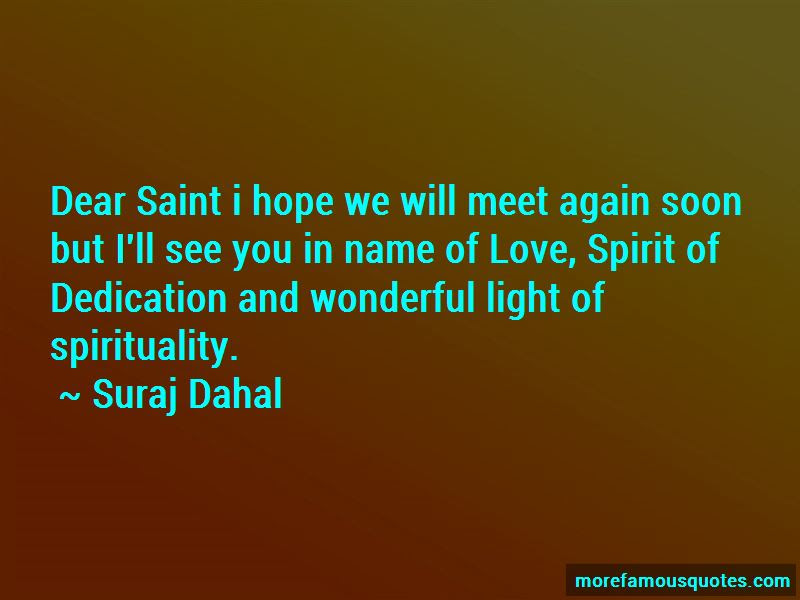 Quotes About We Will Meet Again Top 54 We Will Meet Again Quotes