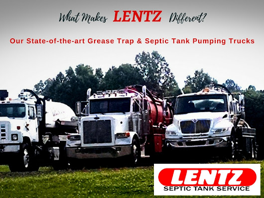 How Much Does Septic Tank Pumping Cost?