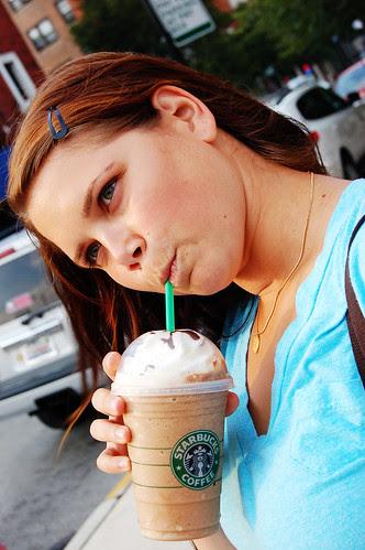 Rach & Frappuccino