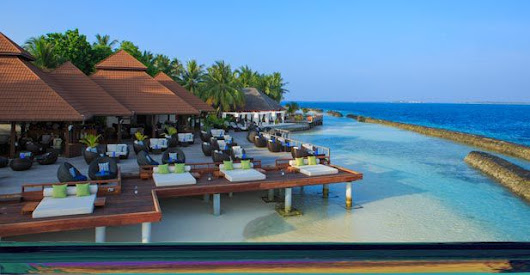 How To Choose The Right Maldives Vacation For You