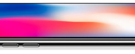 iPhone X Early Adoption Rate Said to Beat iPhone 8 and 7 Plus Levels