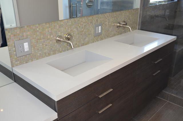 Slab Granite Countertops July 2016