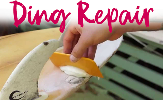 Surfboard Repair Kits, Ultimate How-To Guide & Top 5 Kits