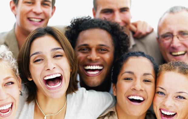 "perierga.gr - 7 θεραπευτικές ""ικανότητες"" του γέλιου!"